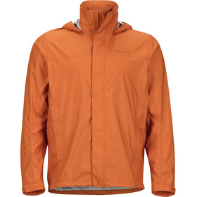 Marmot PreCip Jacket Men Tangelo